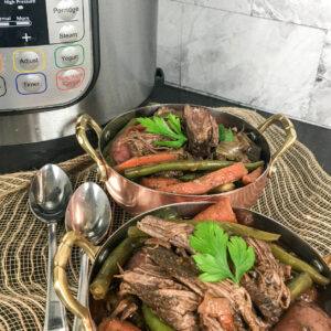 grass fed beef roast
